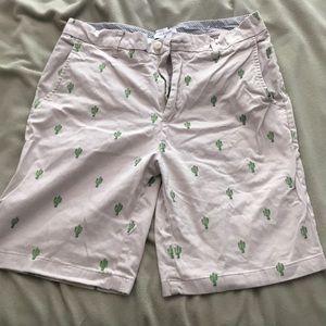Men's shorts. Size 32